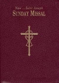 Sunday Missal (Giant Type) | auteur onbekend |