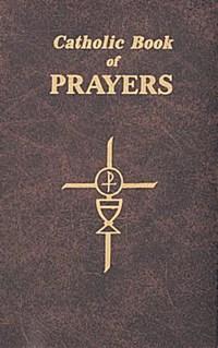Catholic Book of Prayers | auteur onbekend |