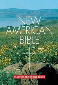 Saint Joseph Medium Size Bible-NABRE | auteur onbekend |