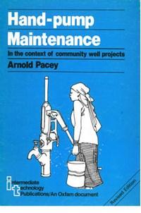 Hand Pump Maintenance | Geoff Edmonds |