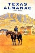 Texas Almanac 2004-2005 | Dallas Morning News |
