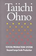 Toyota Production System | Taiichi Ohno |