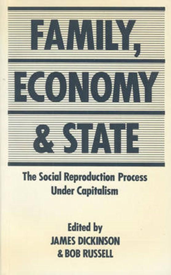 Family, Economy & State