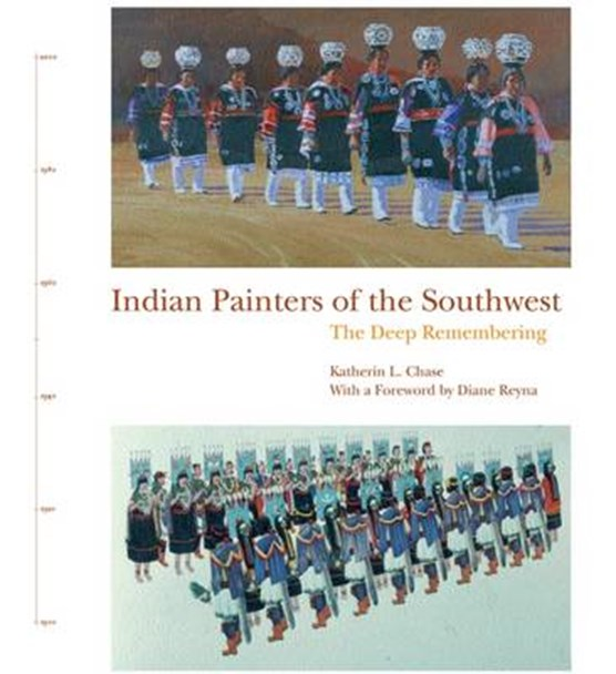 Indian Painters of the Southwest