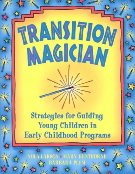Transition Magician