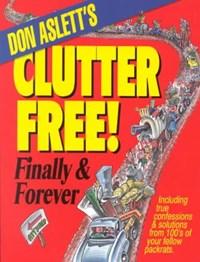 Don Aslett's Clutter-Free! | Don Aslett |