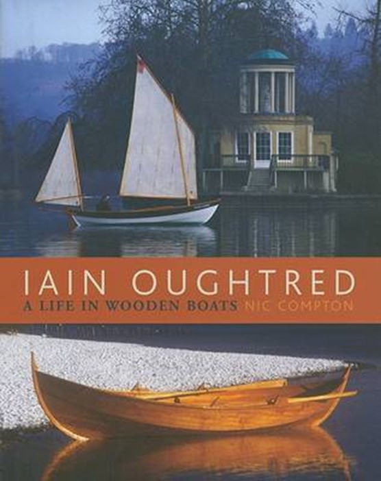 Iain Oughtred