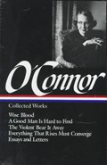 Flannery O'Connor: Collected Works (LOA #39)   Flannery O'connor  