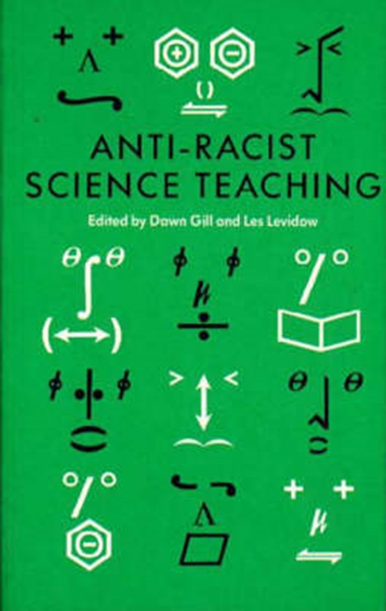 Anti-racist Science Teaching