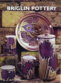 Briglin Pottery 1948-1990   Anthea Arnold  