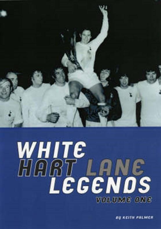 White Hart Lane Legends