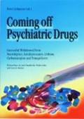 Coming Off Psychiatric Drugs | Peter Lehmann |