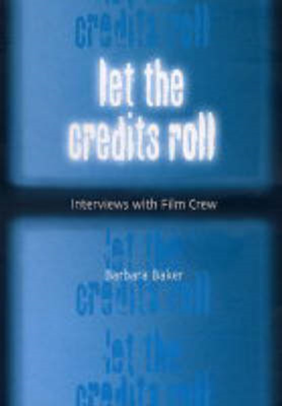 Let the Credits Roll