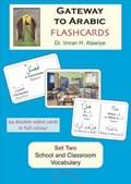 Flashcards   Imran Hamza Alawiye  