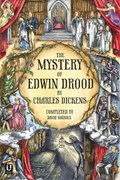 The Mystery of Edwin Drood (Completed by David Madden)   Charles Dickens ; David Madden  