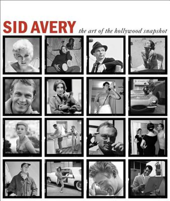 Sid Avery