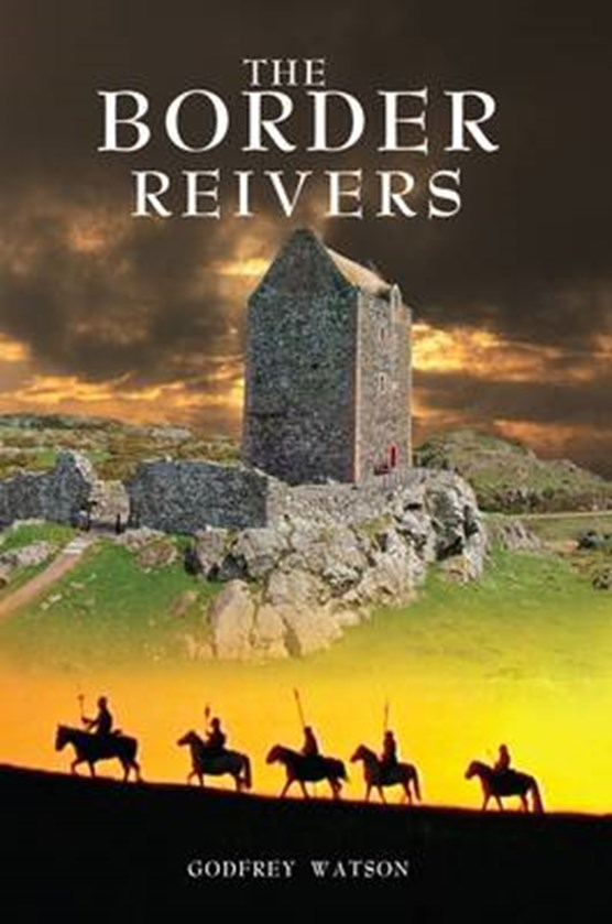 The Border Reivers