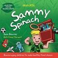 Sammy Spinach   Sam Bourne  