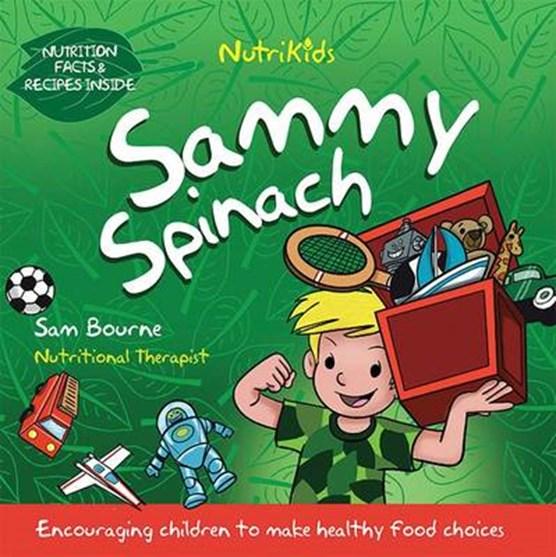Sammy Spinach