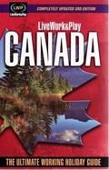LiveWork&Play in Canada   Sharyn McCullum  