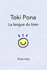 Toki Pona: la langue du bien | Sonja Lang |