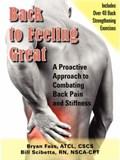Back To Feeling Great   Bryan Fass ; Bill Scibetta  