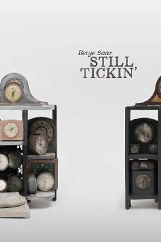 Betye Saar - Still Tickin'