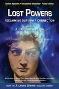 Lost Powers | J. Douglas (J. Douglas Kenyon) Kenyon |