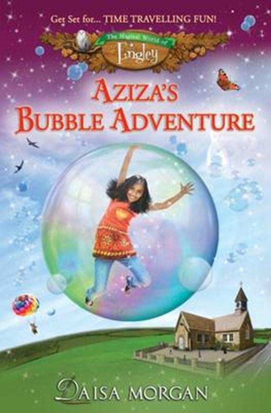Aziza's Bubble Adventure