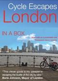 Cycle Escapes London   Duncan Petersen Publishing  