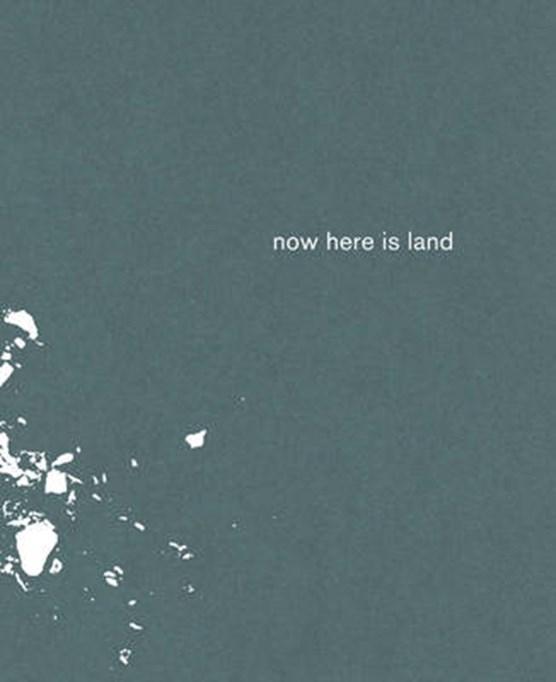 Alex Hartley - Nowhereisland