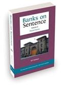 Banks on Sentence 2018 Volume Two   Robert Banks  