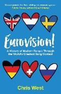 Eurovision! | Chris West |
