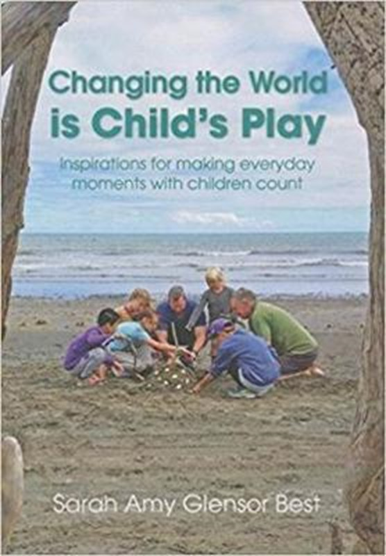Changing the World is Child's Play