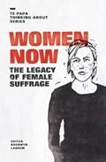 Women Now | Bronwyn Labrum |