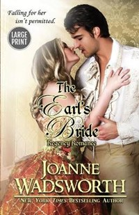 The Earl's Bride | Joanne Wadsworth |