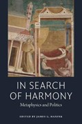 In Search of Harmony   James G. Hanink  