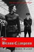 The Brass Compass: A Novel   Ellen Butler  