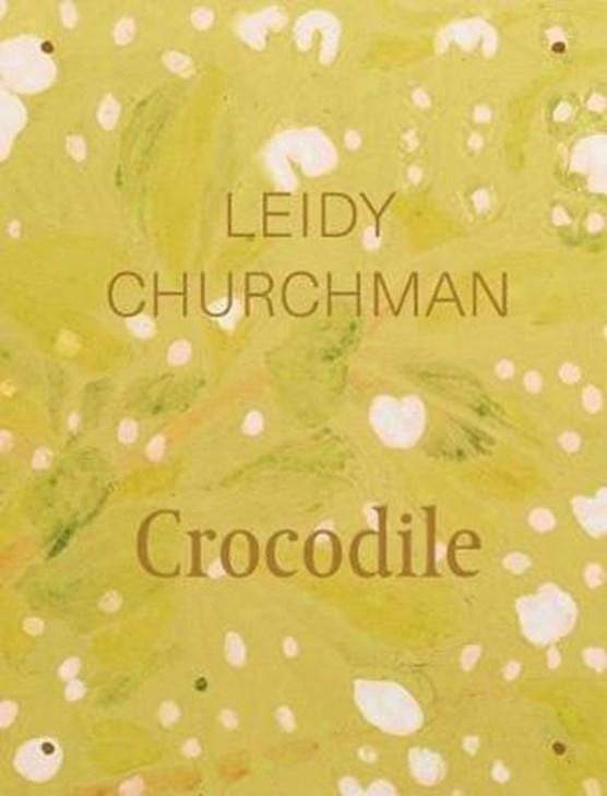 Leidy Churchman