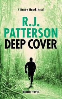 Deep Cover   R. J. Patterson  