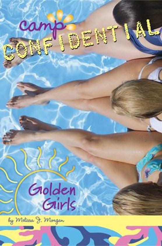 Golden Girls #16