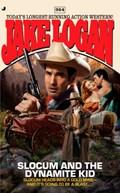 Slocum 364 | Jake Logan |