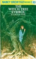 Nancy Drew 33: The Witch Tree Symbol   Carolyn Keene  