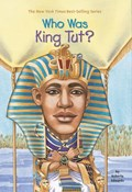 Who Was King Tut? | Roberta Edwards ; Who Hq |