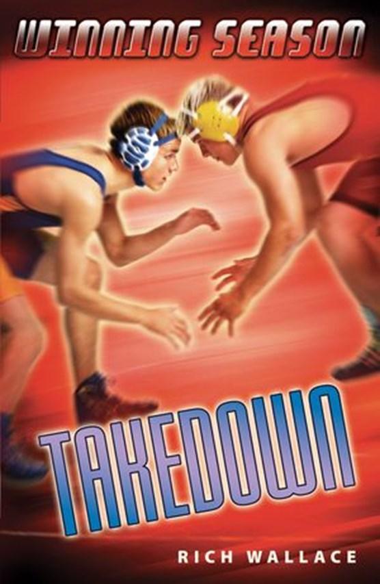 Takedown #8