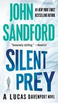 Silent Prey   John Sandford  