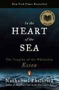 In the Heart of the Sea | Nathaniel Philbrick |
