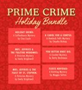 Prime Crime Holiday Bundle | Emily Brightwell ; Cleo Coyle ; Maggie Sefton ; Claudia Bishop ; Betty Hechtman |