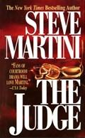 The Judge | Steve Martini |