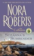 Suzanna's Surrender | Nora Roberts |